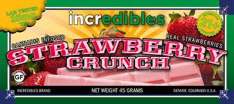 incredibles edibles denver kush club incredibles