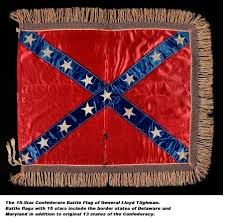 Deleware Flag Delaware Grays Camp 2068