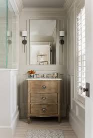 Bathroom Cabinets Restoration Hardware Interior Design by The Vanity Is The