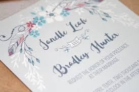 sles of wedding invitations 10 wedding invitations styles to get inspired by