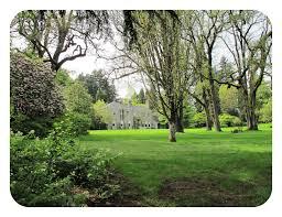 Elk Rock Garden Bell And The Elk Rock Garden Of The Bishop S