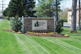 Heritage Lawn And Landscape by Apartments And Townhomes For Rent In Bel Air Md Heritage Woods