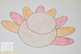 making thanksgiving cards thanksgiving kids craft pop up turkey card with free printable