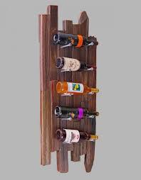 14 original wine racks from recycled materials u2022 recyclart
