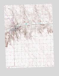 wray colorado map wray co topographic map topoquest