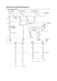 2005 Honda Cr V Engine Diagram Repair Guides Wiring Diagrams Wiring Diagrams 1 Of 30