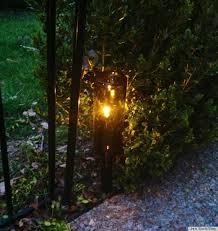 7 diy outdoor lighting ideas to illuminate your summer nights