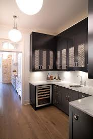 Pantry Cabinet Doors by Grille Pantry Cabinet Doors Design Ideas