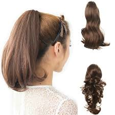 jaw clip curly hair onedor
