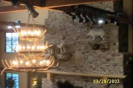 lodge chandelier great wolf lodge