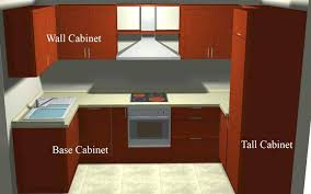 Tall Kitchen Cabinet Pantry Tall Kitchen Base Cabinets U2013 Colorviewfinder Co