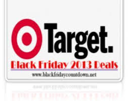 target black friday buster black friday
