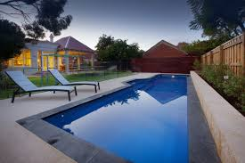 large inground lap pool 12m x 3 48m lap pool fremantle