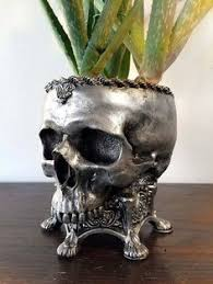 Skull Decorations For The Home Awesome Skull And Rose Lamp Home Decor Pinterest Barbie