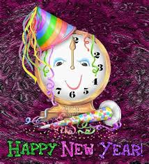 happy new year moving cards 40 cool new year greeting cards themescompany