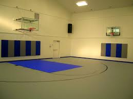Build A Basketball Court In Backyard Brilliant Design How Much Is A Basketball Court Easy 1000 Ideas