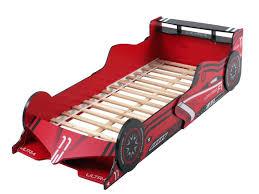 chambre enfant formule 1 lit voiture garaon lit enfant formule 1 na6 lit voiture garcon