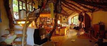How To Decorate A Log Home Images About Hobbit Houses On Pinterest Hole And Home Arafen
