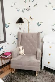 Pink Peonies Nursery Ak Studio Behind The Scenes Of Alexandra Kaehler Design