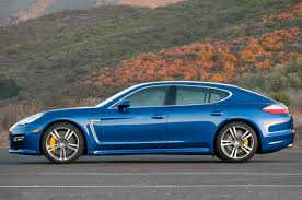 porsche hatchback 4 door porsche panamera turbo s technical details history photos on