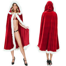 Hooded Halloween Costumes Compare Prices Red Hood Cape Shopping Buy Price Red