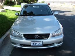 2005 lexus is wagon 2005 lexus is300 sold 2005 lexus is300 sport cross