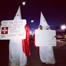 kkk costume halloween this is the kkk picture the ny daily news is trying to use to