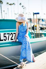 Vineyard Vines Home Decor The Most Flattering Maxi Dress Kelly In The City