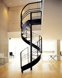 office stairs design short on space consider a spiral staircase for your office