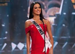 imagenes miss universo 2013 ariella arida takes 3rd runner up in miss universe 2013
