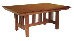 Log Dining Room Table by Dining Room Countrywood Furniture