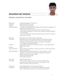 Driller Resume Example by 4 Sanjary Education Academy Provides Various Certified Qaqc