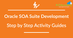 oracle soa development step by step activity guides training