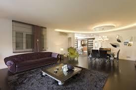 Dark Purple Area Rug Baroque Purple Couch Trend Other Metro Eclectic Living Room