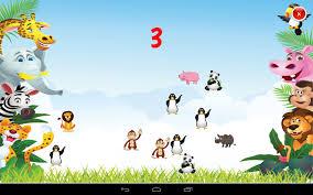 safari safari 123 counting game android apps on google play