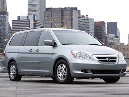 odyssey car reviews and news at carreview 2005 honda odyssey pricing ratings reviews kelley blue book