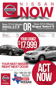 nissan innovation that excites logo nissan now sale event new nissan lineup limited time savings