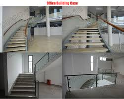 outdoor prefabricated fire escape dipped galvanized steel