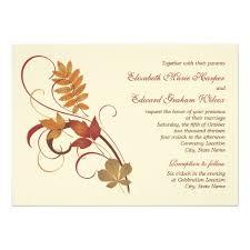 Wedding Postcards 170 Best Autumn Leaves Wedding Postcards Images On Pinterest