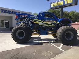 monster truck bigfoot 5 obsessionracing com u2014 obsession racing home of the obsession