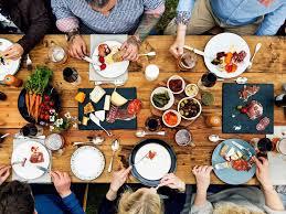 cuisine repas recettes repas d été pour 10 personnes femme actuelle