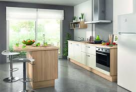 petit ilot central cuisine cuisine avec ilot home interior minimalis