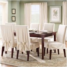 Cotton Dining Chair Covers Slip Chair Covers Dining Chairs Fresh Sure Fit Cotton Duck