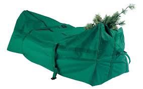 marvelous design christmas tree disposal bags home depot