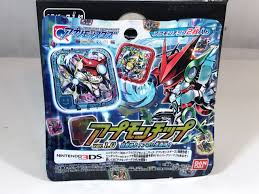 digimon universe appli monsters appmon chip ver 01 box opening
