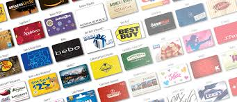 gift cards how to choose the gift card for a family with a new baby