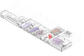 Northvale Floor Plan Rab Renovation Soluri Architecture