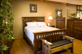 Amish Made Bedroom Furniture by Schrock U0027s Heritage Furniture