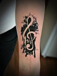 music tattoos tattoo ideas center