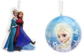 target disney frozen hallmark tree ornaments just